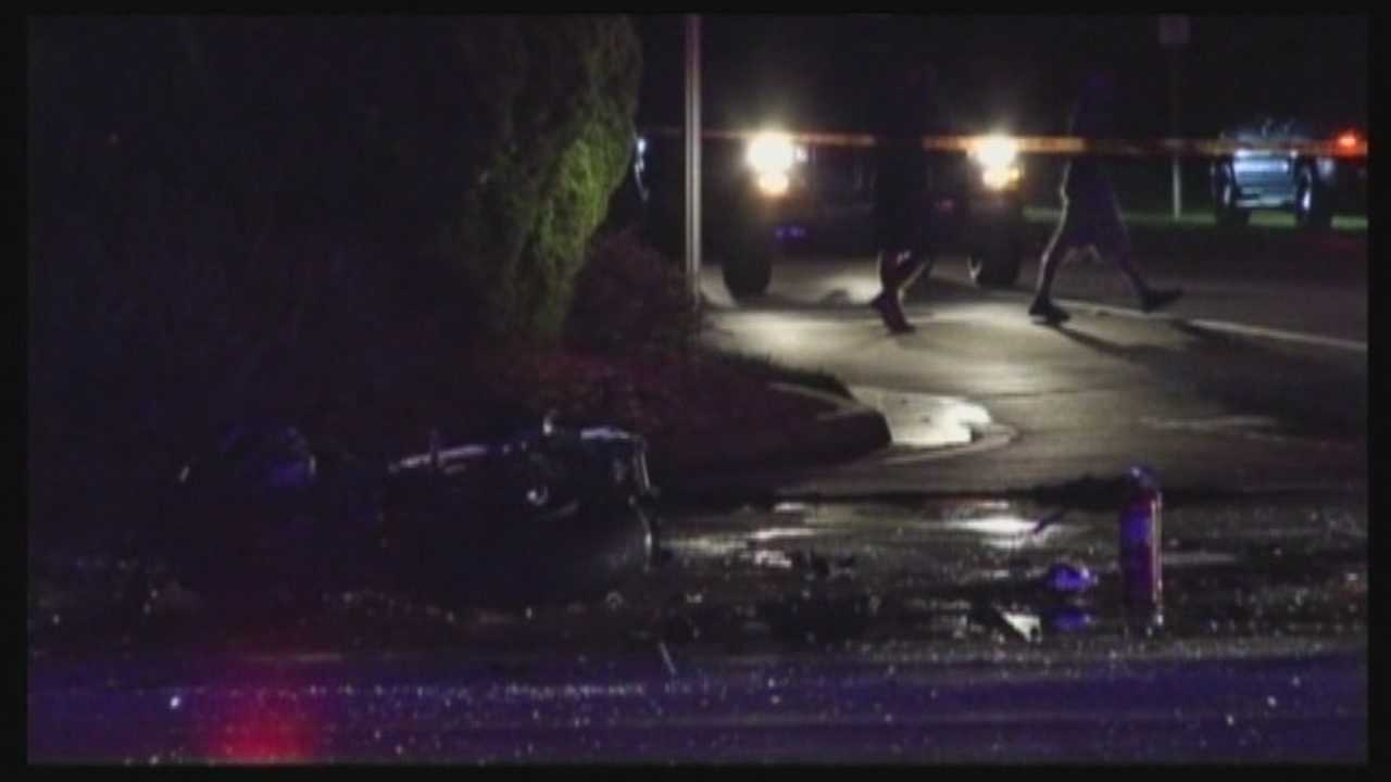 2 killed in crashes within minutes in Seminole County