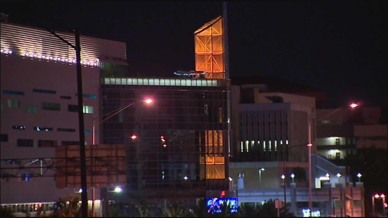 Amway Center is orange.jpg
