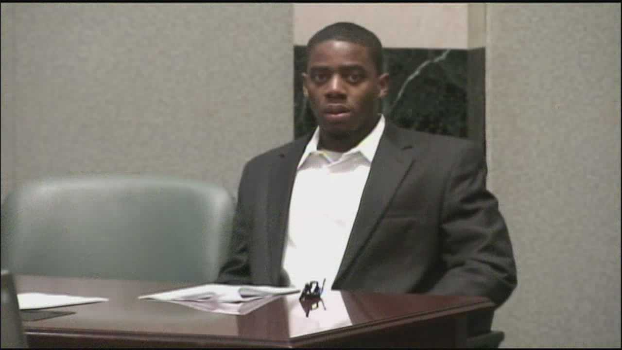 After multiple delays, jury selection in the trial of Bessman Okafor began on Monday.