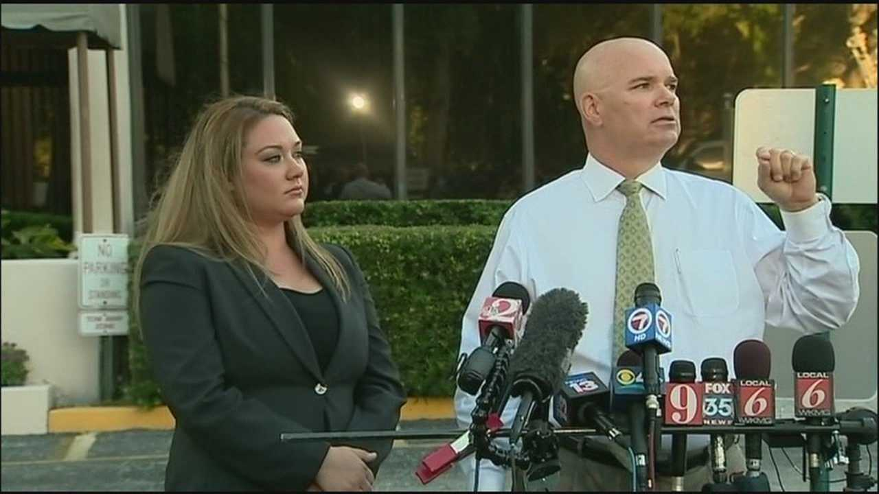 Shellie Zimmerman wants quiet end to marriage, attorney says