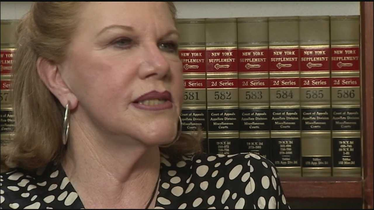 A former Orange County commissioner who pleaded no contest in a racketeering case spoke about her freedom with WESH 2's Amanda Ober.