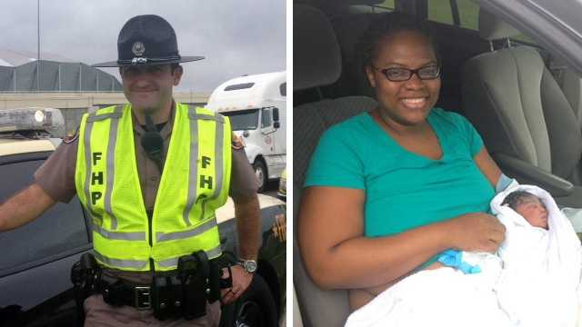 Trooper Dennis Rich and Latoya Desamour.jpg