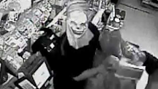 Celery Mart surveillance photo