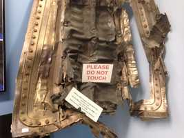 Hatch from a Mercury spacecraft: valued at $4,000.jpg