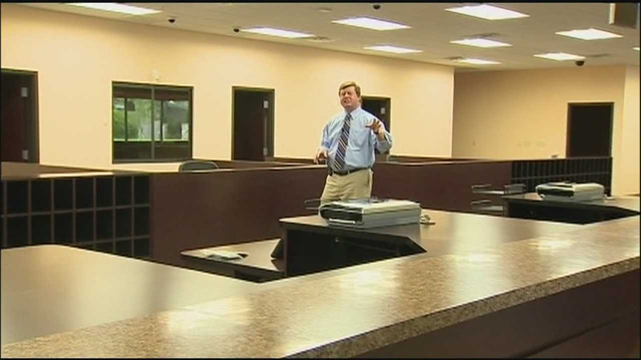 All across Florida, County Tax Collectors are taking over the job of issuing driver's license