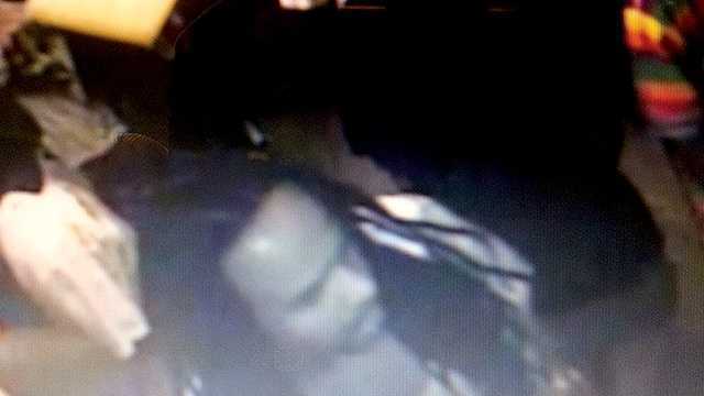 Person of interest sought in Papi's shooting