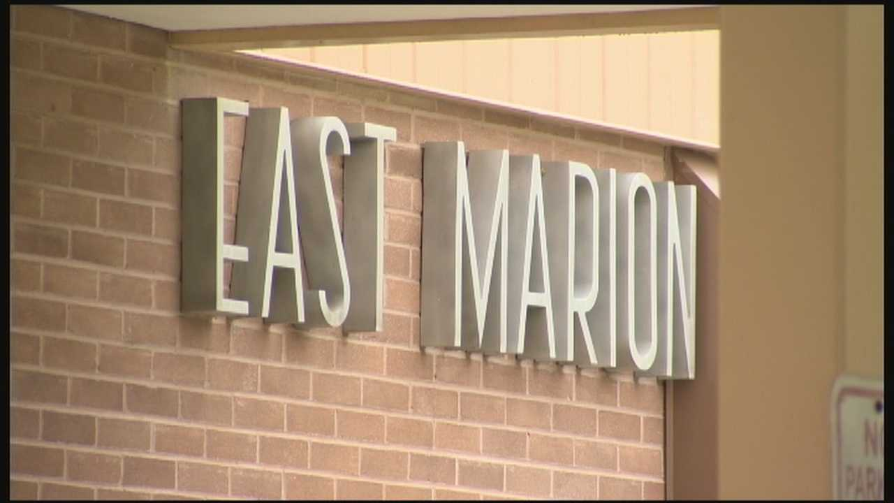 A virus has hundreds of Marion County students missing class.