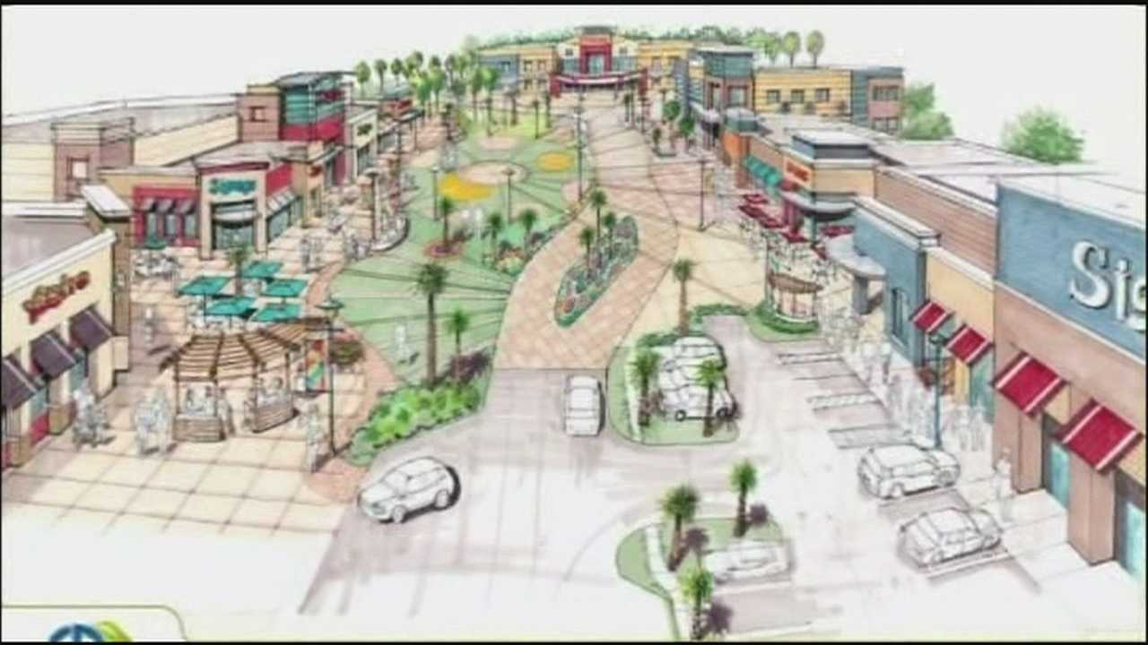 img-Blighted Miracle City Mall could get open-air makeover