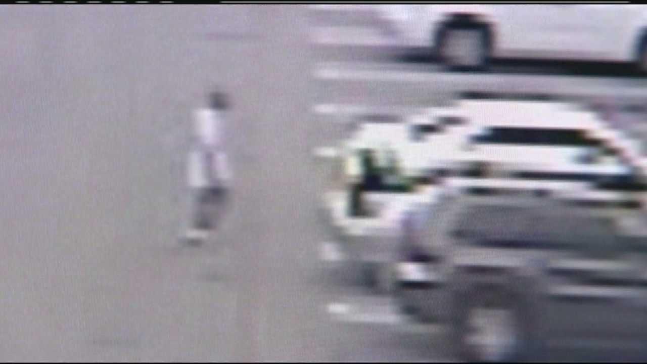 Surveillance of Jesse James Dillon robbery