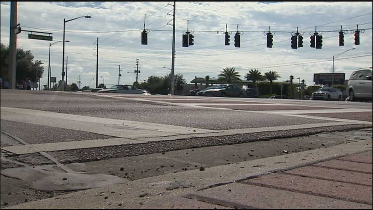 State Road 436 gets makeover