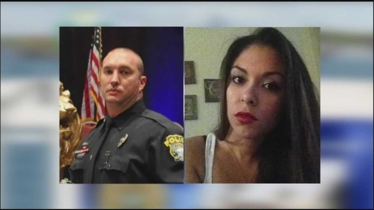 Deputy accused of attacking husband's girlfriend fired