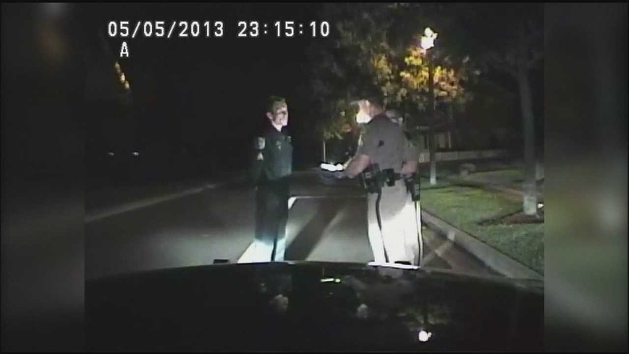 DUI charges dropped against deputy