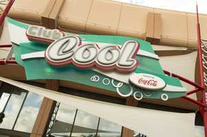 Club Cool now offers 7 new flavors to sample.
