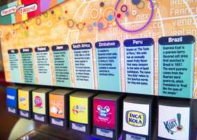 New flavors join Club Cool's soda line up.