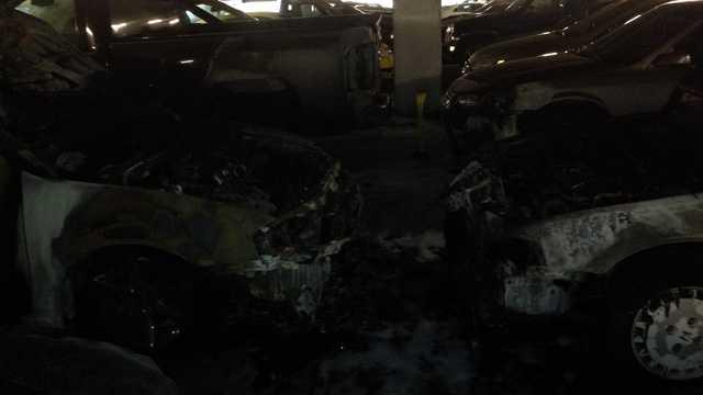 UCF Car Fire photo2.jpg