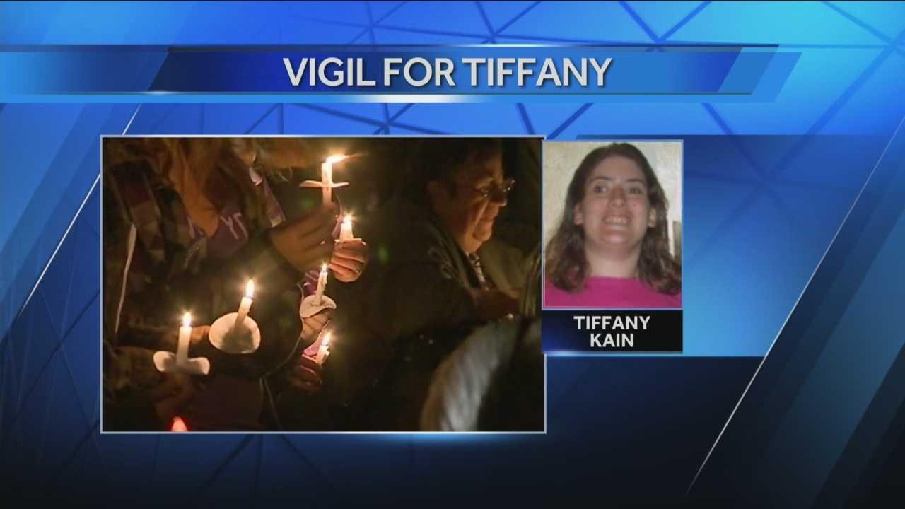 Tiffany Kain Memorial