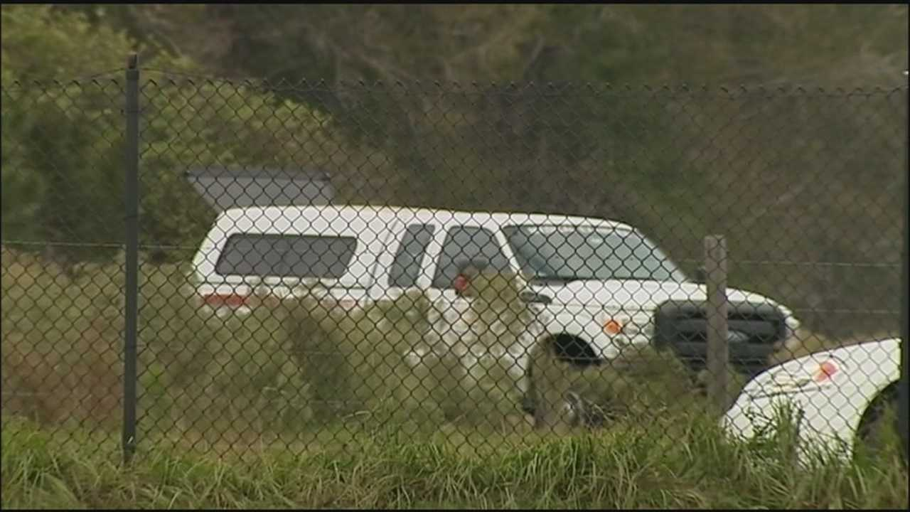 Unidentified body found in Volusia county