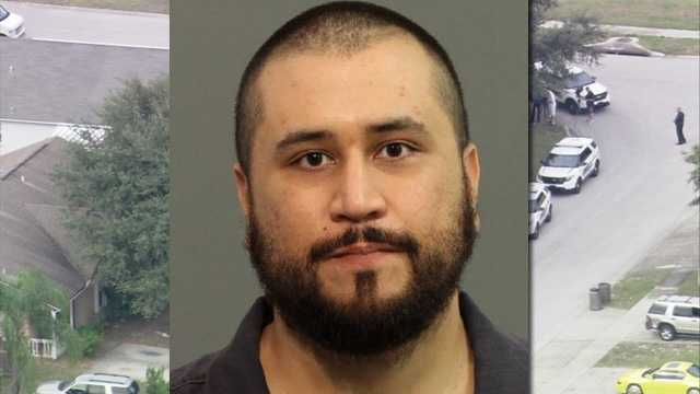 George Zimmerman mug shot arrested.jpg