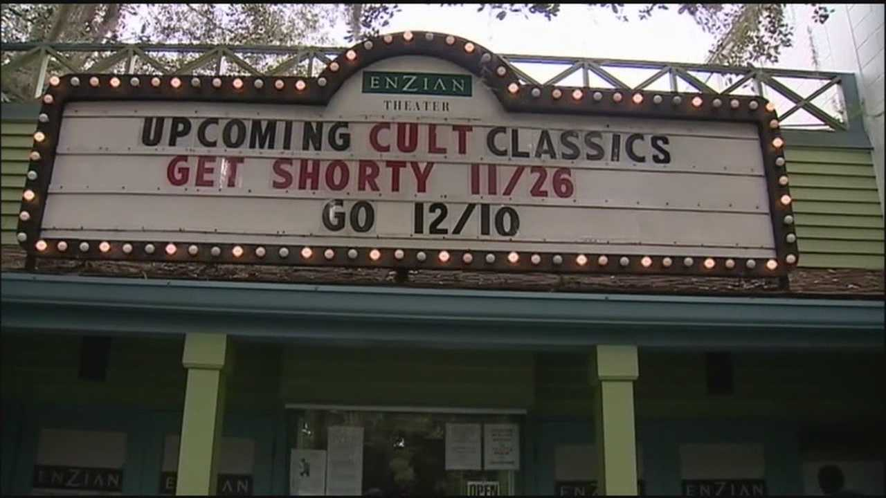 Enzian theater to expand soon