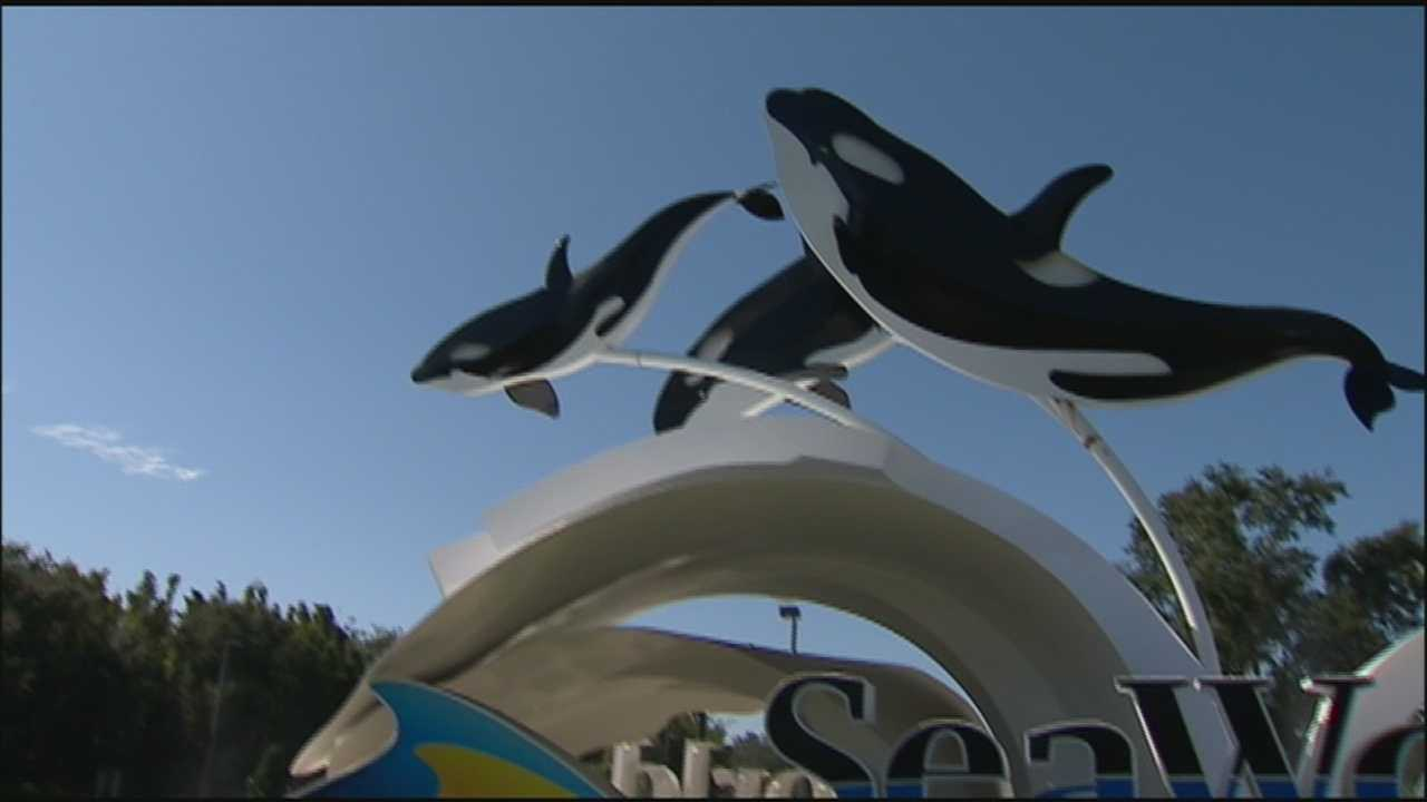 Barenaked Ladies won't perform at SeaWorld