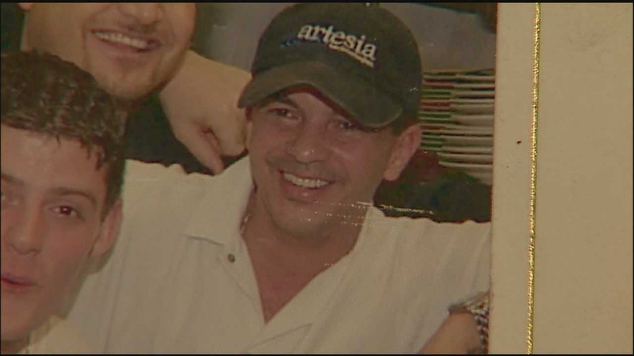 The family of a 56-year-old man struck by a hit-and-run driver on Thanksgiving eve is speaking.