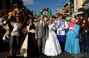 The 30th annual holiday telecast airs December 25.