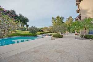 An expansive outside deck area offers the best in al fresco living with a generous-sized pool.