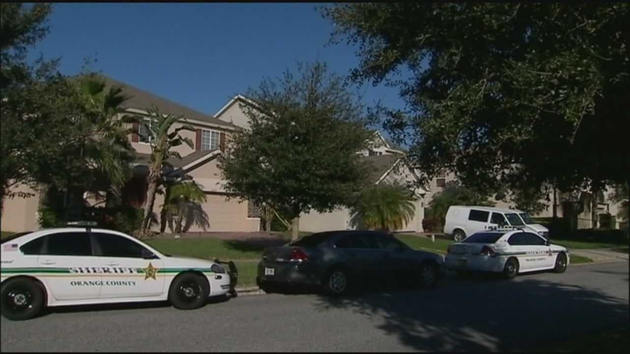The owner of a Lake Nona area home where three people were found dead over the weekend says she believes the bodies are a family of three who have rented the house from her for the past five years.