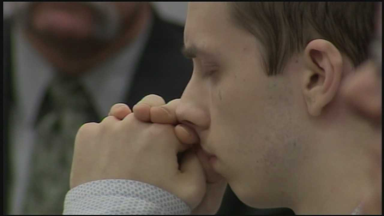 Michael Bargo, convicted of murder in the death of 15-year-old Seath Jackson, has been sentenced to death.