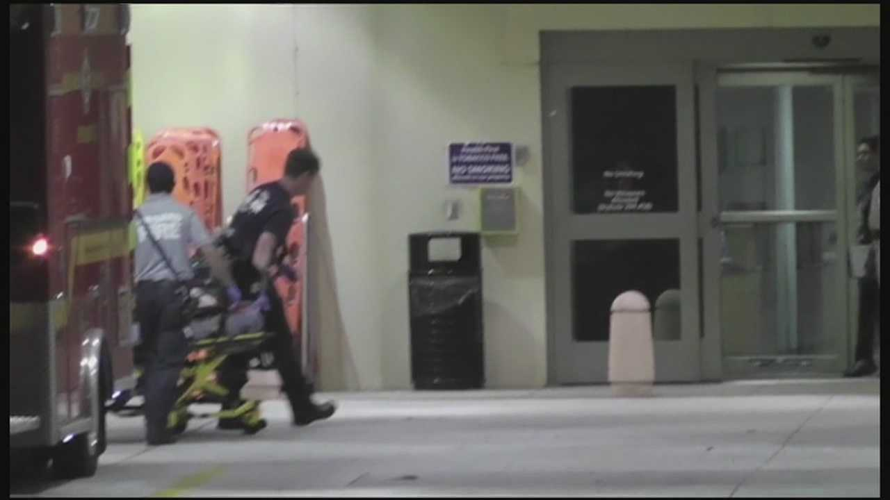 Man shot dead during Melbourne break-in, police say