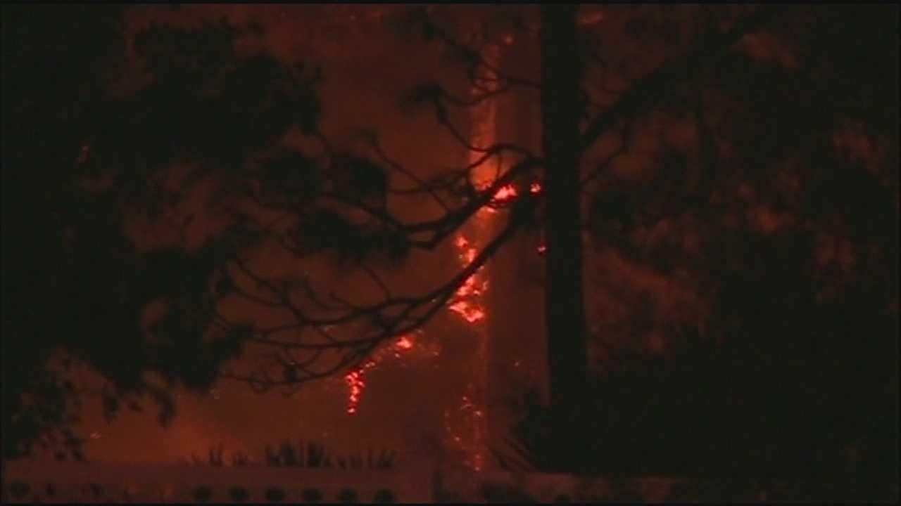 Seminole officials ban burns in county