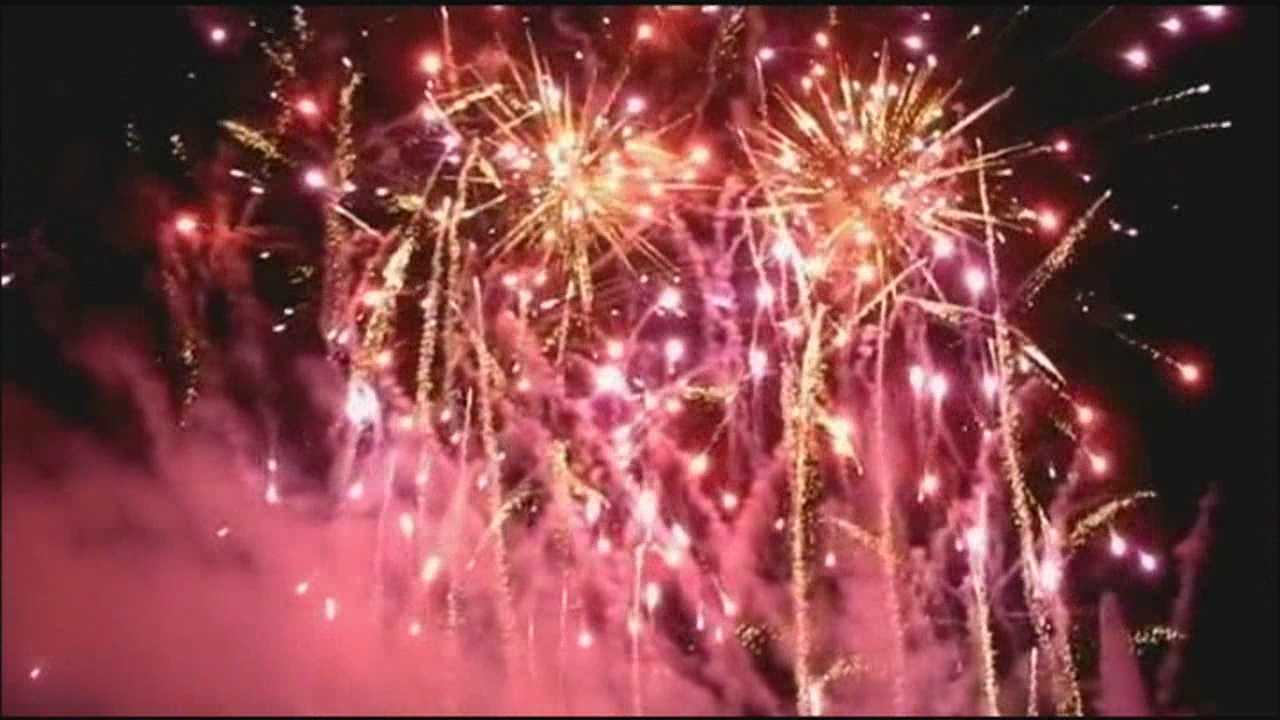 Looking for something to do on New Year's Eve? Central Floridians have several options.