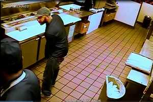 Investigators think a serial robber is targeting Orlando area sub shops.