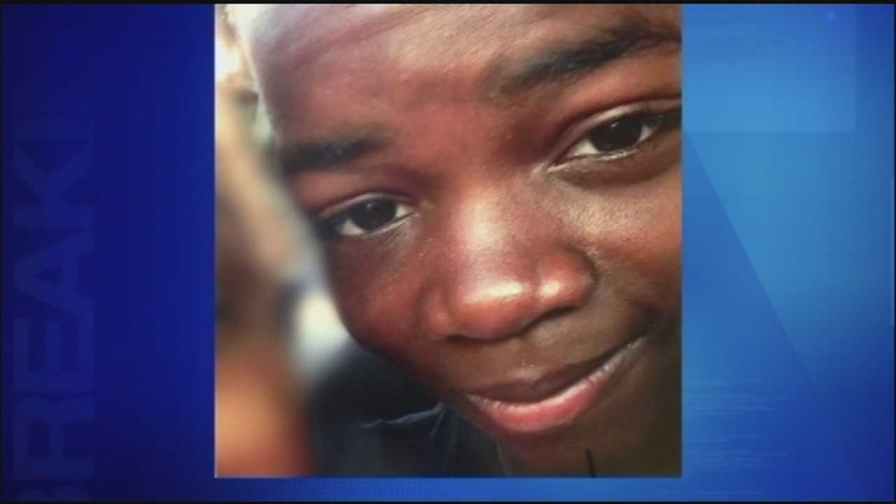 Family of 15-year-old shooting victim pleads for witnesses to come forward