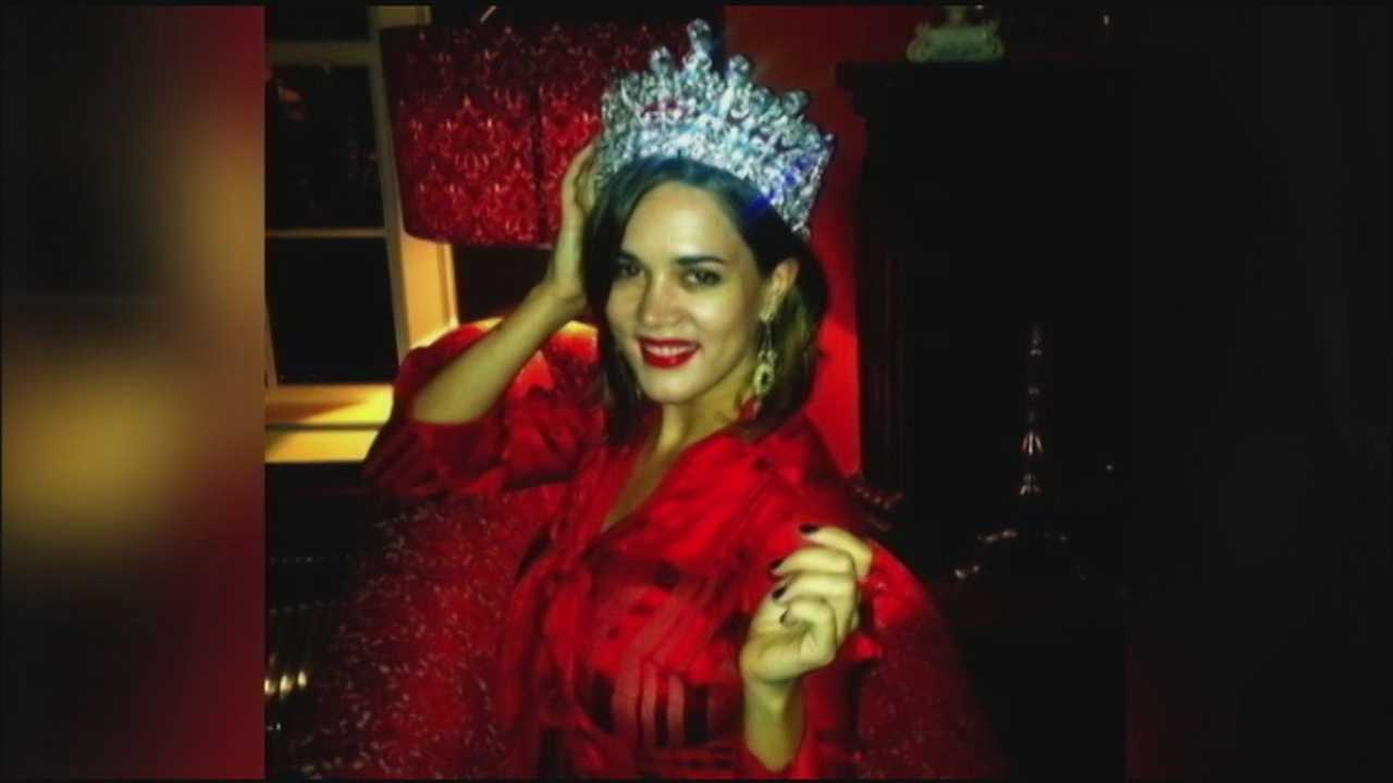 Friends and family members of former Miss Venezuela Monica Spear react to the news of her death.