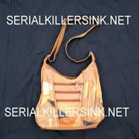 The website serialkillersink.net is selling Casey Anthony's used clothing and purses that were sold at the Anthony's garage sale in the summer of 2013. The items are currently listed for $800 each.