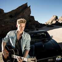 Cody Simpson - March 14