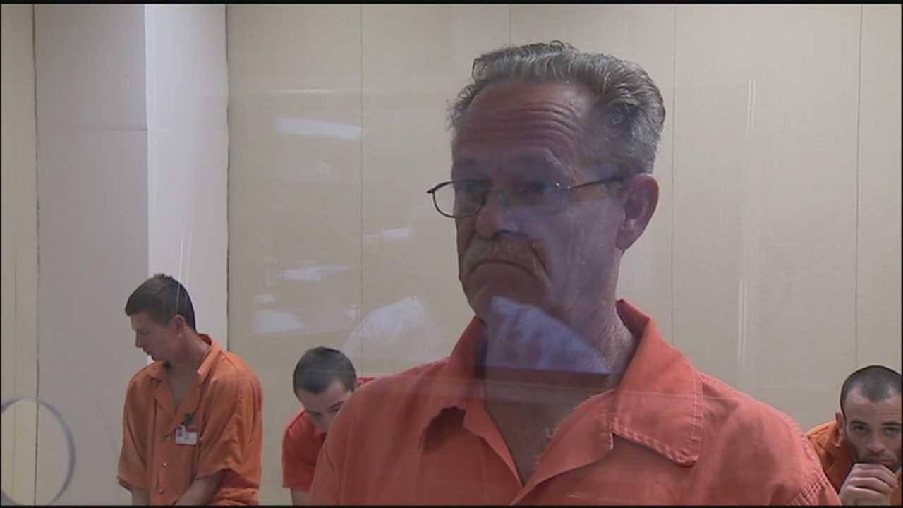 Deputies: Florida man murdered friend over pension