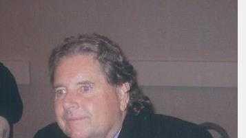 John Hall missing man