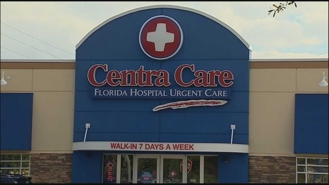 Seven central Florida counties reported a moderate increase last week in the more severe strain of the flu -- H1N1, but it doesn't appear places are running low on vaccines.
