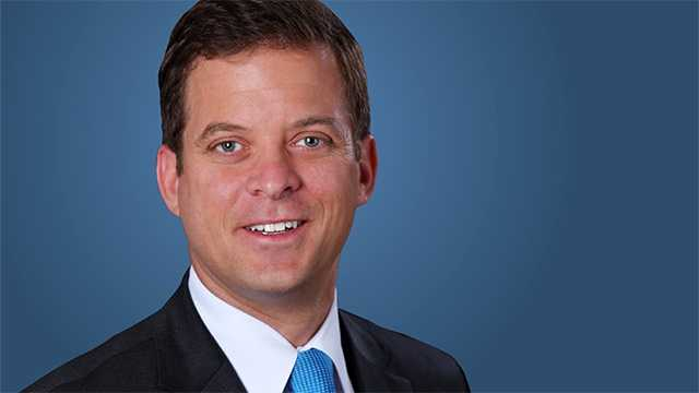 Carlos Lopez-Cantera will join Gov. Rick Scott on the campaign trail in 2014 as his lieutenant governor.