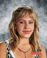 Heather Riggio, age now 26. Missing from North Miami Beach. Heather's photo is shown age-progressed to 23 years. She was last seen on May 6, 2007. Heather has a tattoo of a Chinese star on her lower back and a tattoo on her ankle. Her ears and lip are pierced. Heather was last seen wearing a pink top, jeans and high heels.
