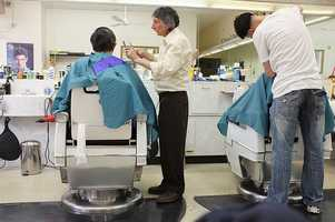 1. Barbers - $17,940Also see: 50 highest-paying jobs in Florida