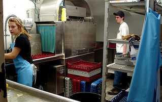 4. Dishwashers - $18,760