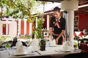 18. Hosts and Hostesses, Restaurant, Lounge, and Coffee Shop - $20,300