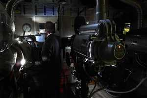 22. Motion Picture Projectionists - $20,600