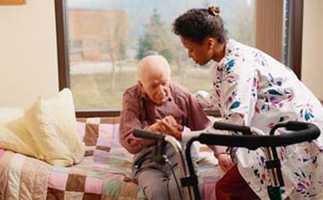 34. Home Health Aides - $21,830