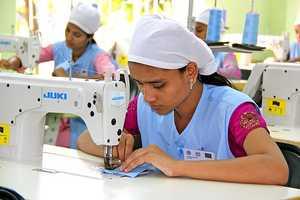 48. Sewing Machine Operators - $22,840