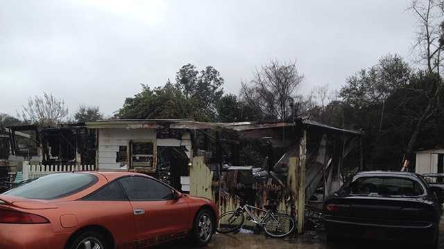 House explosion rocks Daytona Beach
