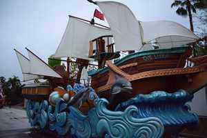 Set Sail Float (new)